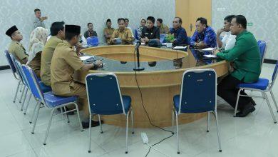 Photo of DPRD Kota Bengkulu Sidak ke RSHD Kota Bengkulu