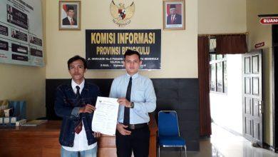 Photo of Didampingi Kuasa Hukum, Yayasan Alfatiha Sengketakan DPKH Provinsi Bengkulu
