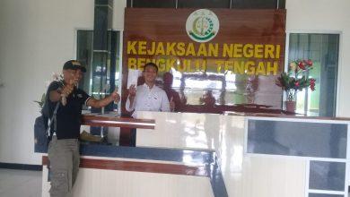 Photo of Tindaklanjuti Dugaan Penyelewengan di Tanjung Raman, NCW Sambangi Kejari dan Polres