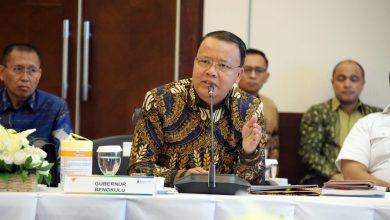 Photo of Konektivitas Bengkulu ke Dua Provinsi Tetangga Harus Jadi Prioritas Nasional