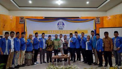 Photo of Debat Kandidat Pra Kongres PMII, Jadi Momentum Promosi Bengkulu