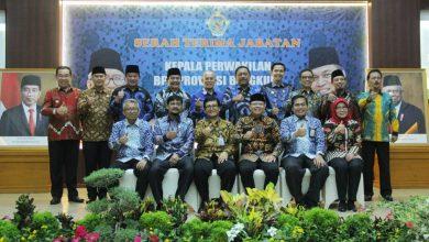 Photo of Rohidin Ingin Seluruh Kabupaten dan Kota se-Provinsi Bengkuku Raih WTP