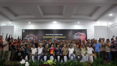 Photo of Peserta RAOX 5, Ramah Tamah dengan Gubernur