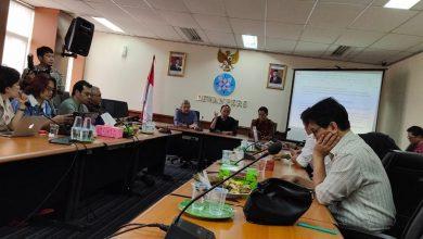 Photo of Dewan Pers Bentuk Tim Media Task Force Sustainability, SMSI Termasuk