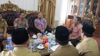 Photo of Pemprov Bengkulu Pastikan Penyebaran Covid-19 di PLTU