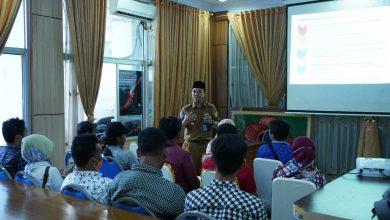 Photo of Pemprov Bengkulu Ajak Awak Media untuk Bersinergi Lawan Corona