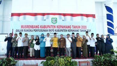 Photo of Musrenbang Kepahiang, Selaraskan Pembangunan Infrastruktur Kabupaten, Provinsi dan Pusat