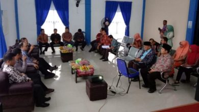 Photo of Terkait TPP, DPRD Kabupaten Merangin Studi Banding ke Kota Bengkulu