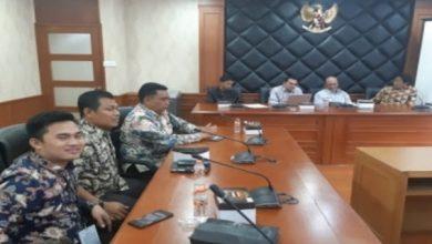 Photo of Dorong Pengembangan Industri Pariwisata, DPRD Provinsi Bengkulu ke Kantor DPR RI