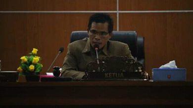Photo of Covid-19, Ini Himbauan Ketua DPRD Bengkulu Tengah