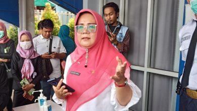 Photo of Direktur Bantah Korban Covid-19 Dirawat di RSHD