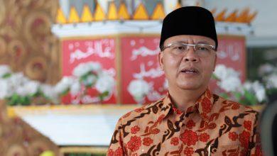 Photo of Gubernur Rohidin: Jangan Ada Stigma Kepada Orang Terkena COVID-19