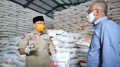 Photo of Gubernur Rohidin Pastikan 200 Ton Bantuan Beras Untuk Masyarakat