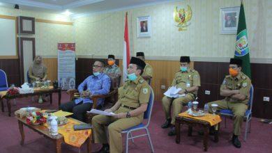IMG 20200414 WA0032 Pemprov Bengkulu Berhasil Salurkan 3000 APD Tenaga Medis ke Seluruh Kabupaten/Kota