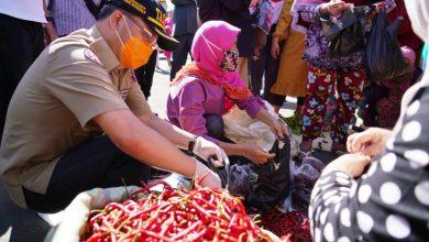Photo of Bukan Zona Merah, Rohidin Tetap Bagikan Bansos untuk Pekerja Informal Lebong