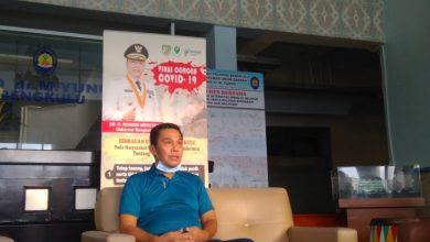 Photo of Perdana, Pasien Positif Covid-19 Bengkulu Sembuh, Kerja Keras Tim Medis Berbuah Manis