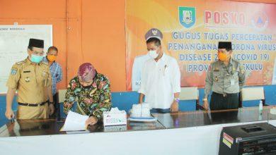 Photo of Percepatan Penanganan Covid-19 Bengkulu, BPMP Jabodetabek Kirim Bantuan APD