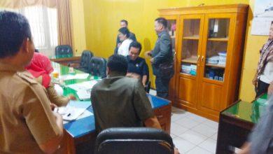 Photo of Ketua DPRD Bengkulu Utara Pastikan Setiap Ruang Skretariat DPRD Siap Kerja