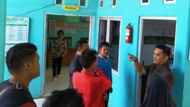 Photo of DPRD Bengkulu Utara Sidak Puskesmas Seblat Putri Hijau