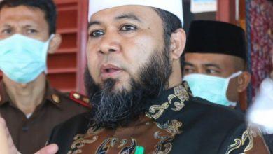Photo of Walikota Bengkulu Minta Camat Percepat Pengumpulan Data Warga