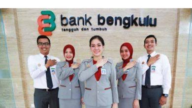 Photo of Ini Kondisi Bank Bengkulu Pasca Rilis Dinkes Kemarin
