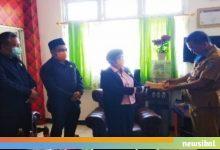 Photo of Pimpinan DPRD Bengkulu Utara Pastikan Penanganan Covid-19 di RSUD Arga Makmur Berjalan Baik