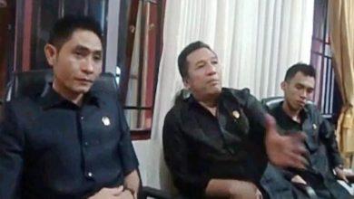 Photo of Hearing DPRD Bengkulu Utara Bersama Dispora, Dewan Pertanyakan Bangunan GOR yang Tertunda