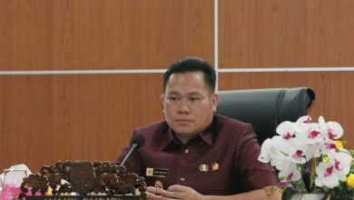 Photo of DPRD Bengkulu Tengah Dengar Pandangan Akhir Fraksi Terkait Dua Raperda
