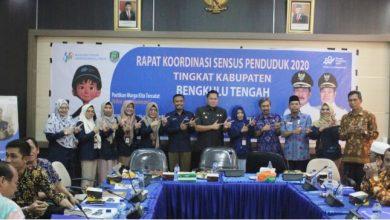 Photo of Pemkab Benteng dan BPS Komit, Sukseskan Sensus Penduduk 2020