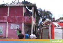 Photo of Libur Covid-19, TK IT di Seluma Hangus Terbakar
