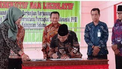 Photo of Pemkab Seluma Naikkan Nilai Investasi, Ajak Bersama Besarkan Bank Bengkulu