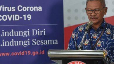 Photo of Bertambah 18, Pasien Sembuh di Indonesia kini 222 Orang