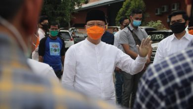 Photo of Penanganan Covid-19, Pemprov Bengkulu Terima Bantuan Dari Satgas Korwil BUMN