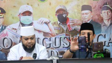Photo of Richie Five Minutes Bangga Bisa Live Intagram dengan Walikota Bengkulu