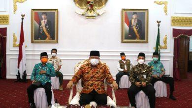 Photo of Bengkulu Siap Ikuti Perubahan Strategi Penanganan Covid-19 Sesuai Intruksi Presiden