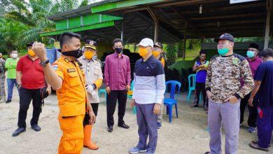 Photo of Prihatin, Gubernur Bengkulu Pantau Lokasi Pencarian Korban Pembunuhan Di Bengkulu Tengah
