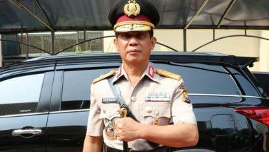 Photo of Hari Ini, Kapolda Bengkulu Teguh Sarwono Naik Pangkat Bintang Dua