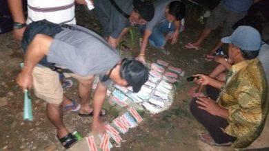 Photo of Sebanyak 50.000 Obat Batuk Disita Polisi