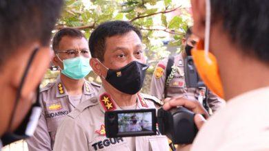 Photo of Polda Bengkulu Siap Amankan Pilkada Serenta