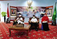 FB IMG 15912854098230897 Walikota Bengkulu Minta Sekolah Tidak Memberatkan Wali Murid