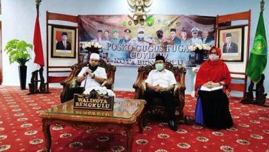 Photo of Walikota Bengkulu Minta Sekolah Tidak Memberatkan Wali Murid