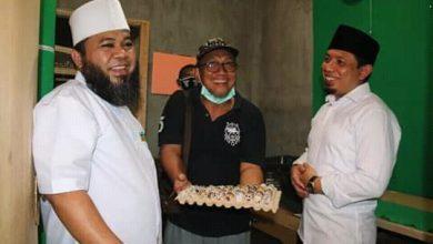 Photo of Walikota Bengkulu Ajak Warga Kota Contoh Kesuksesan Peternak Puyuh