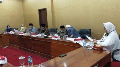 Photo of Bahas Realisasi Dana Covid-19, Dewan Kota Hearing dengan BPKAD
