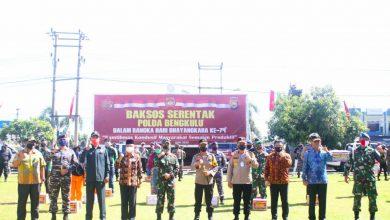 Photo of TNI dan Pemerintah Perkuat Sinergi Penanganan Covid-19