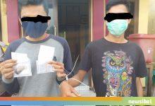 Photo of Pemuda Lubuk Linggau Terbukti Bawa Paket Shabu Senilai 4 juta