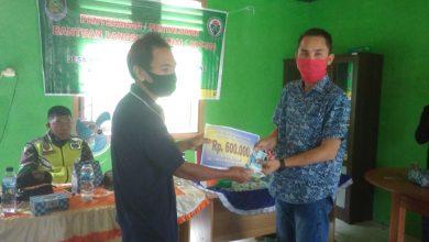 Photo of Warga Desa Surau Terima Pembagian Bantuan Langsung Tunai
