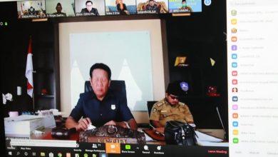 Photo of Laporan Banmus Terkait Rencana Materi dan Jadwal Rapat Paripurna Masa Persidangan Ke II