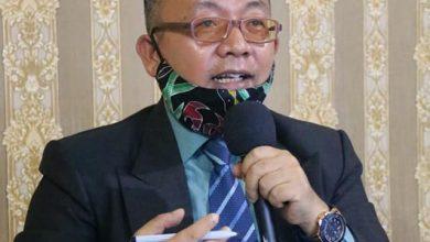 Photo of Plt Kadis Kominfosan Kota Bengkulu Lulus Ujian Proposal Doktor