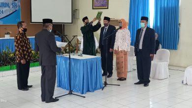 Photo of Wakil Rektor Baru, Unihaz Konsen Tingkatkan Akreditasi Prodi dan Berinovasi