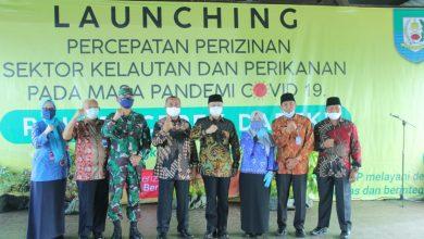 Photo of Pengurusan Perijinan Nelayan selama Tiga Bulan Kedepan Digratiskan Gubernur